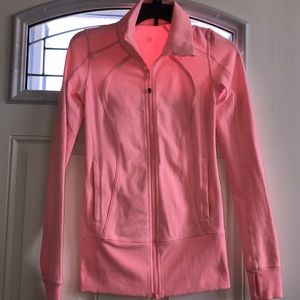 Lululemon Asana Jacket